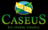 Caseus - bio cheese industry